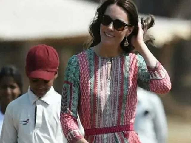 Video : Anita Dongre, The Designer That Kate Middleton Chose