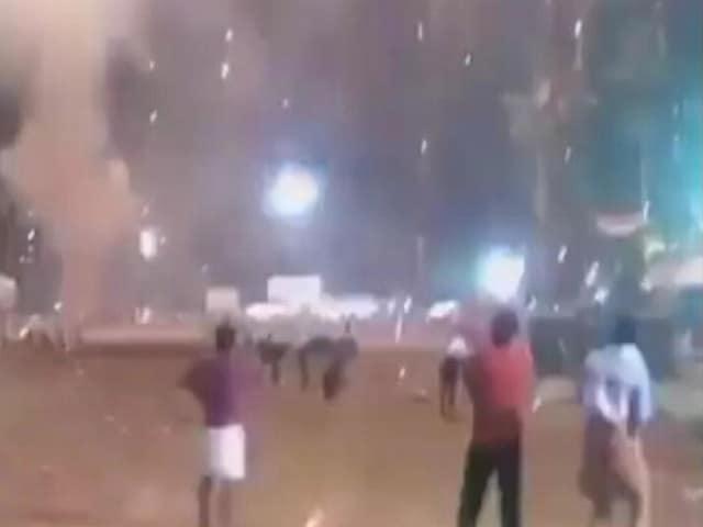 Videos : पुत्तिंगल मंदिर प्रबंधन के 7 लोगों ने किया आत्मसमर्पण