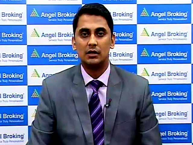 Video : Positive on Rural-Focused Stocks: Mayuresh Joshi