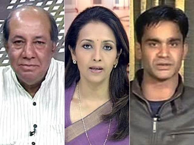 Videos : बड़ी खबर : पहले NIT में बवाल, अब हंदवाड़ा में हंगामा