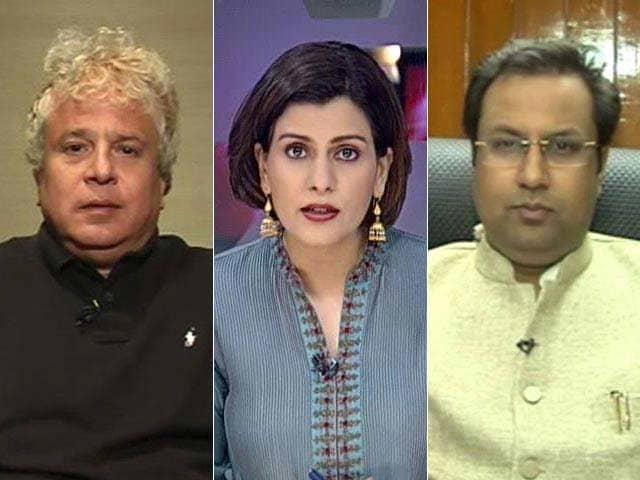 Video : From Gurgaon To Gurugram: Mixed Up Priorities?