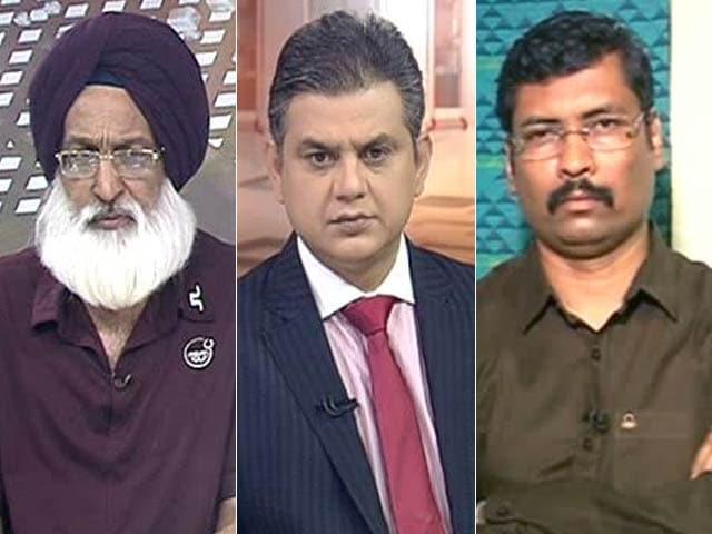 Videos : न्यूज प्वाइंट : 30 अप्रैल के बाद महाराष्ट्र में आईपीएल मैच नहीं