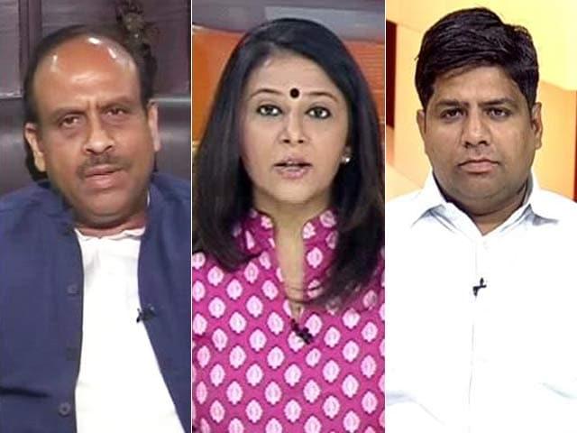 Videos : नेशनल रिपोर्टर : क्या दिल्ली के पास ज्यादा पानी है?