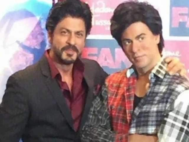 Fantastic Transformation at Madame Tussauds