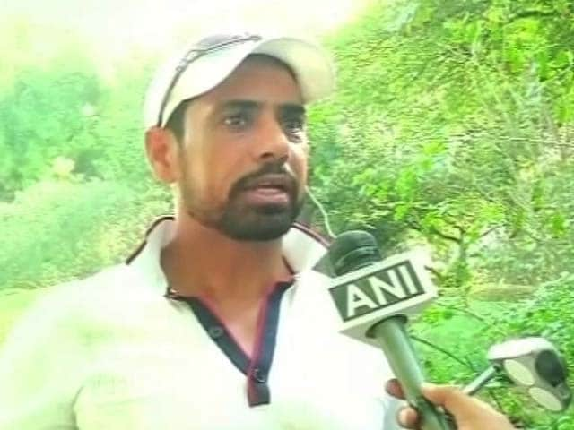 Video : Robert Vadra Says 'Didn't Need Priyanka To Enhance My Life'