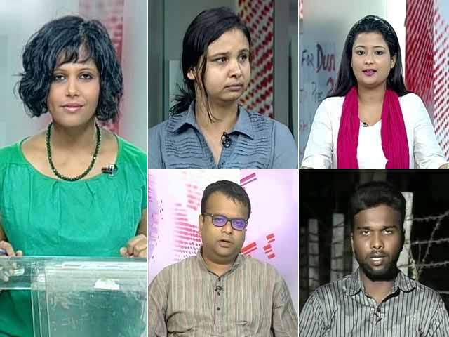 Video : New Kids On The Block On Statue Politics, Saffronising Education