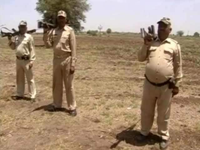 Video : Gujarat Policing Pipelines To Stop Water Pilferage