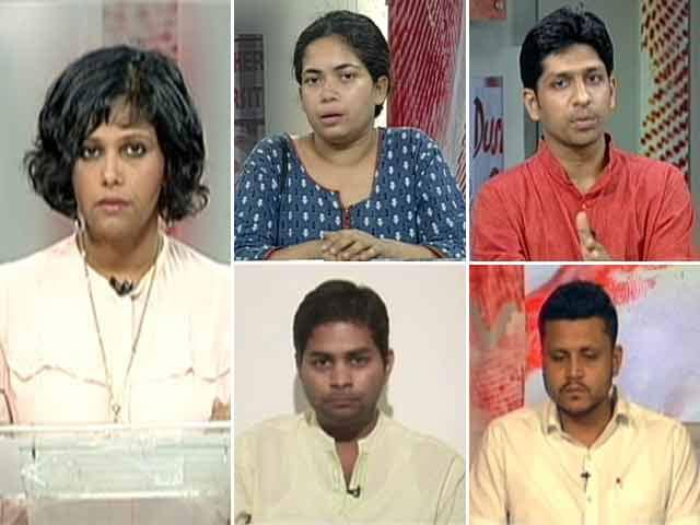 Video : New Kids On The Block Discuss NIT Protest, Mallya's Passport