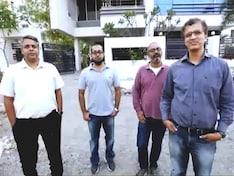 Meet Pune's Ambitious Startups
