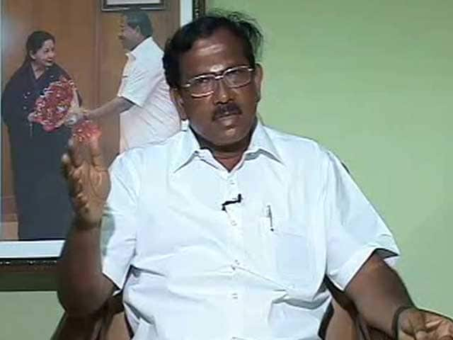 Video : AIADMK: Missing The 'Picture' On The Wall?