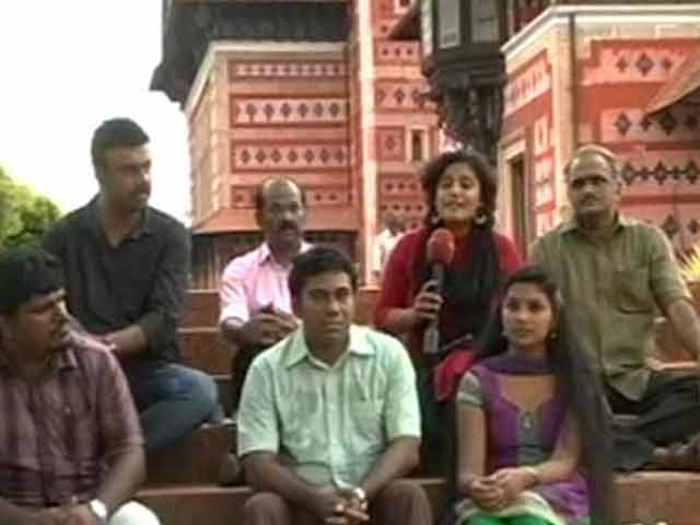 Video : Poll Issues In Kerala: Voter's Speak