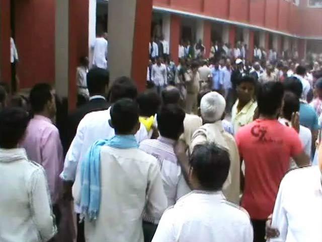 Video : बिहार : छपरा सिविल कोर्ट में धमाका