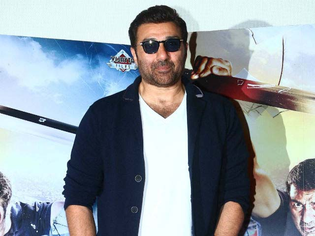 Video : Sunny Deol to Star in Rajamouli's <i>Mera Bharat Mahan</i>