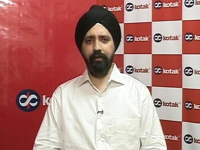 Video : Epic Systems Case Negative For TCS: Kotak Equities