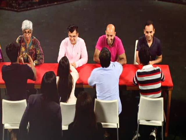 Video : The Real Deal: Testing Contestants' Ability to Hire Young Talent