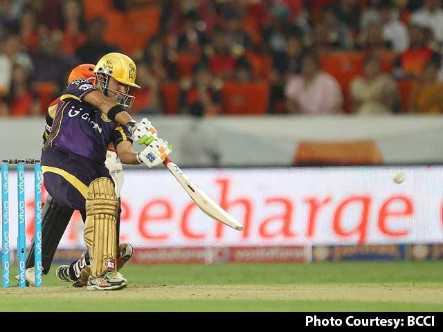 Video : Gautam Gambhir Surely Can Play For India Again: Sunil Gavaskar