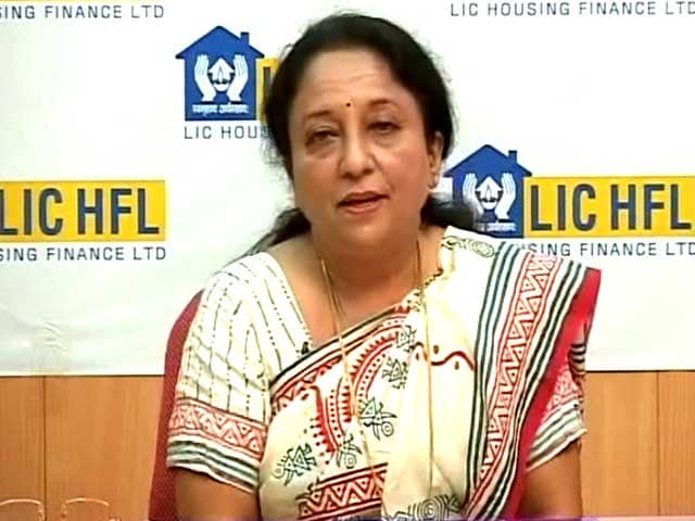 Video : Expect Growth in 15-17% Range in FY17: LIC Housing Finance