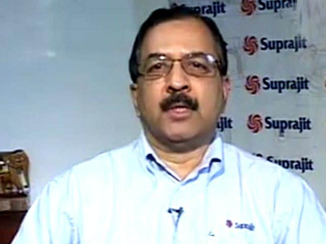 Video : Phoenix Lamps to Merge With Suprajit Engineering