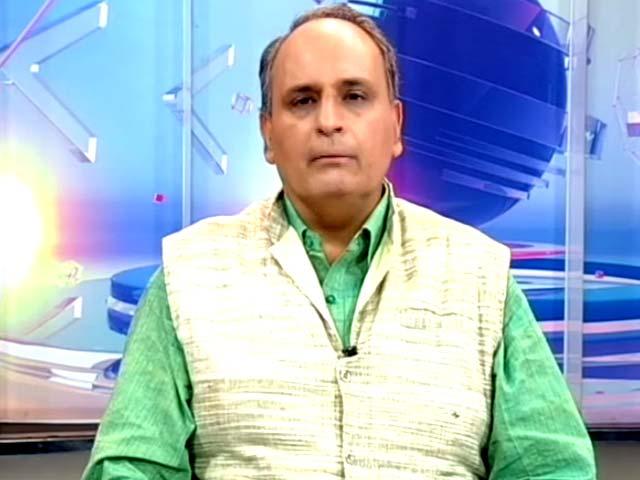 Video : Overweight On Gruh Finance: Sanjeev Bhasin