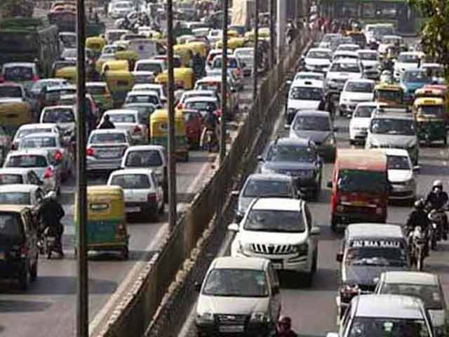 Video : Odd-Even Plan Back Next Week As Delhi Pollution Spikes