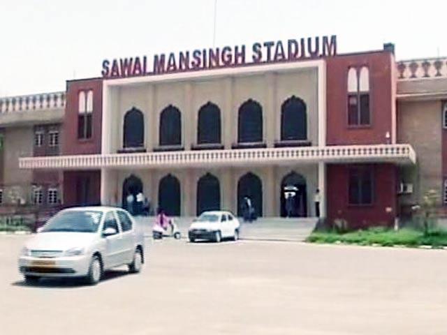 Video : महाराष्ट्र से ट्रांसफर आईपीएल मैच कराने को तैयार राजस्थान में क्या जल संकट नहीं?