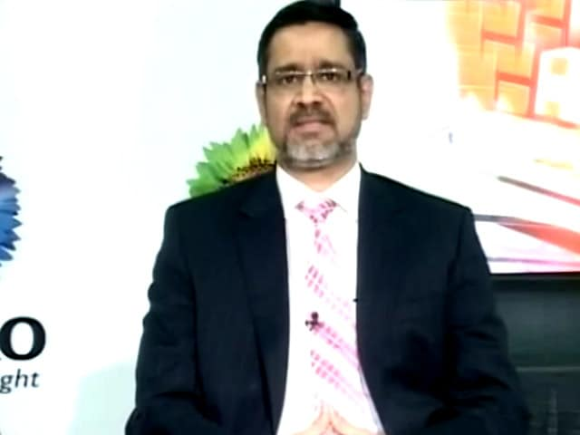 Video : Wipro CEO Abidali Neemuchwala On Q4 Earnings