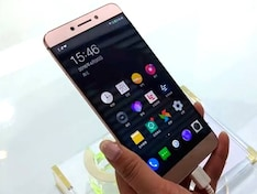 LeEco Le Max 2 and Le 2 Phones Without 3.5mm Headphone Jack