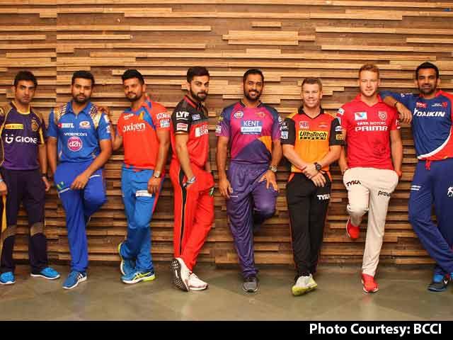 Video : An IPL Overseas Will Hurt India: Sunil Gavaskar