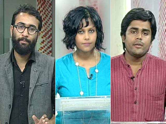 Video : New Kids On The Block React To Uttarakhand Verdict