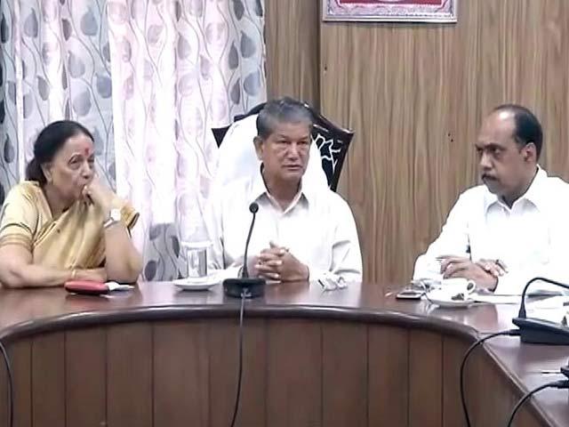 Videos : कांग्रेस के 9 बागी विधायकों की सदस्यता पर उत्तराखंड हाईकोर्ट में सुनवाई