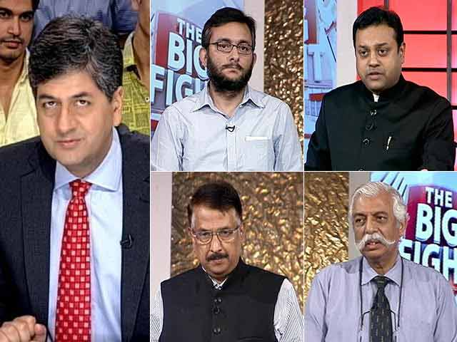 Video : Kashmir On The Edge - What's The Solution?