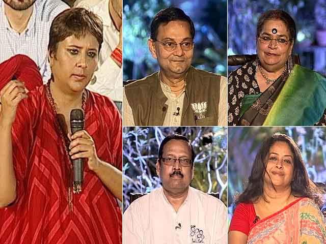 Video : Didi Vs Rest: Left-Hand Drive, Speed Breaker For Mamata?