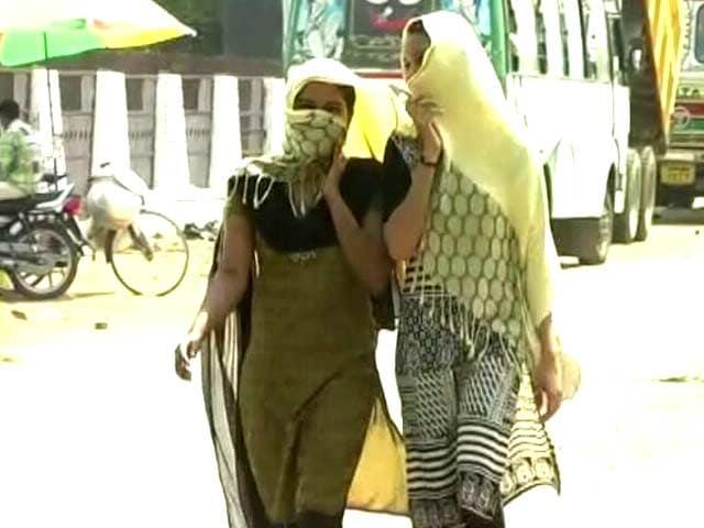 Videos : ओडिशा के टिटलागढ़ में तापमान 48.5 डिग्री के पार, राज्य में लू से अब तक 88 की मौत