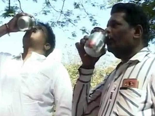 Video : Oh No, Bengaluru Too. Garden City Records Its Hottest Day Ever.