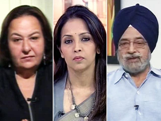 Videos : बड़ी खबर : भारत की न्याय व्यवस्था और चीफ जस्टिस का 'दर्द'