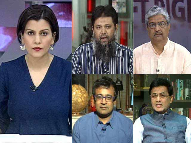 Video : Are Terror Probes Being Politicised?