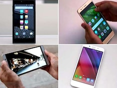 Best Smartphone Under Rs 15,000: Our Top Picks