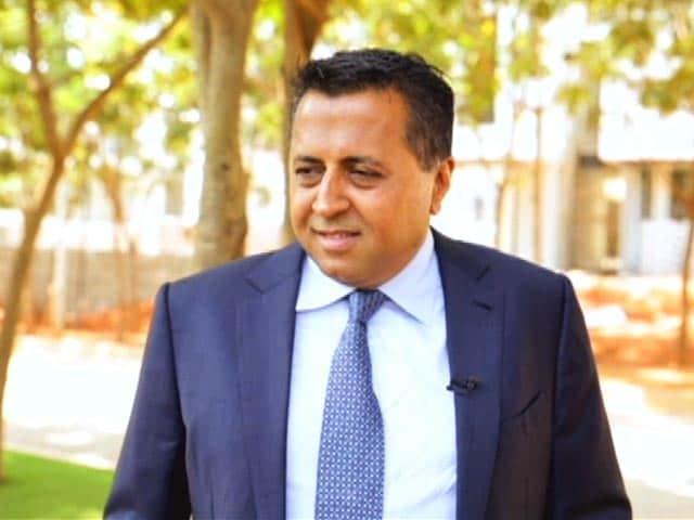 Video : Against All Odds: Meteoric Rise of Embassy Group's Jitu Virwani