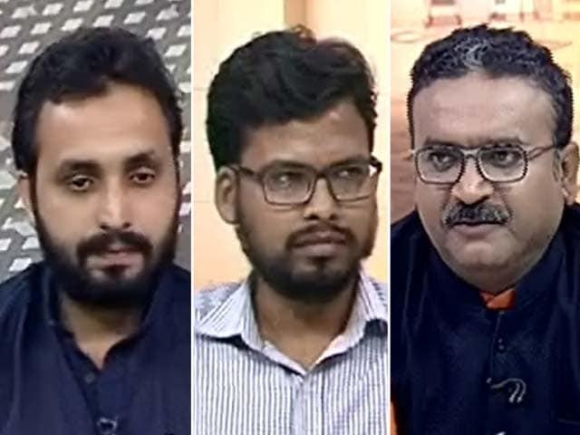 Video : युवा : जेएनयू के छात्रों पर लगा जुर्माना कितना जायज?