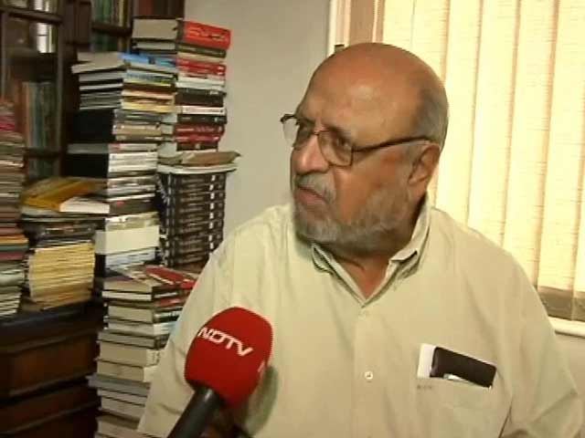 Video : Filmmaker Shyam Benegal on the Reforms Suggested to CBFC