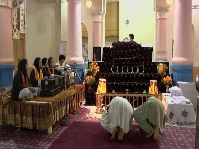 Video : पाकिस्तान के पेशावर में 73 साल बाद फिर खुला ऐतिहासिक गुरुद्वारा