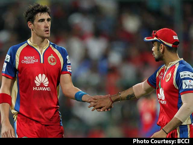 Video : 'Not Lasith Malinga, Mitchell Starc Being Missed in IPL 2016'