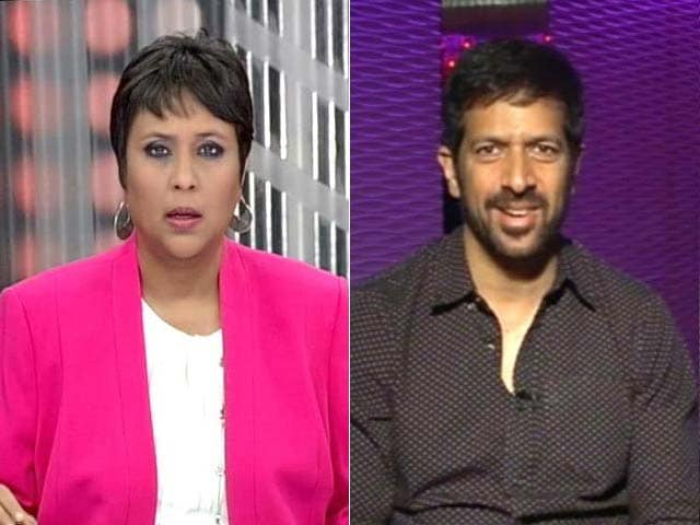 Video : Lunatics Don't Represent Country: Kabir Khan On Being Heckled In Karachi