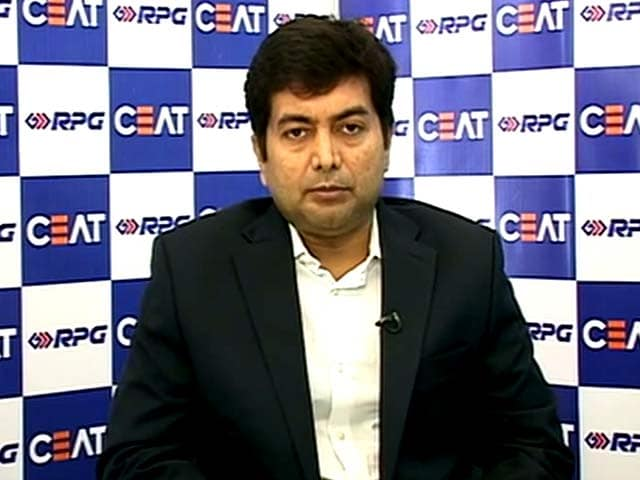 Video : Q4 Margins Fell 130 Basis Points Vs Q3: Ceat