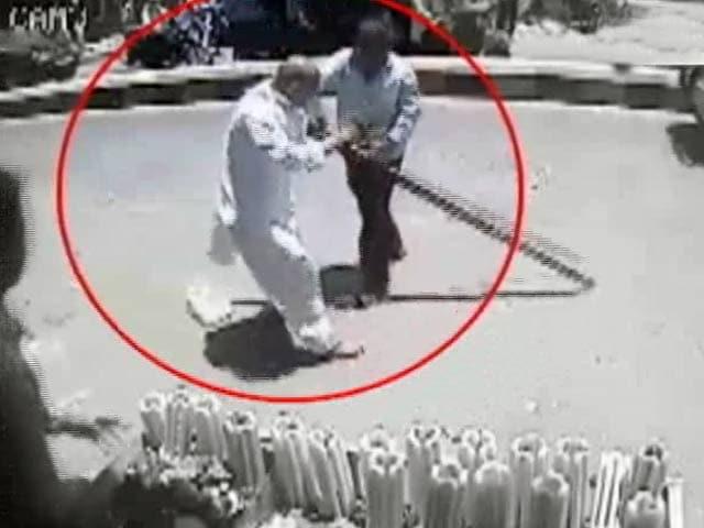 Video : नीतीश कुमार के बिहार में जंगलराज