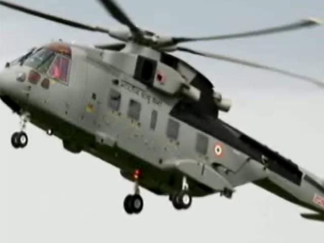 Videos : अगस्ता वेस्टलैंड चॉपर खरीदी मामले में वसुंधरा की भी हो जांच : सचिन पायलट