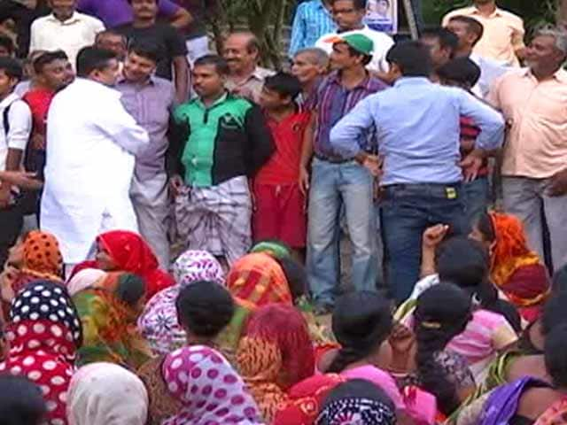 Video : Cracks Emerging In Development Story Of Nandigram