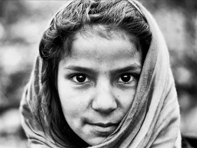 Video : Portrait of the Week 20 Winner: Sharafat Ali
