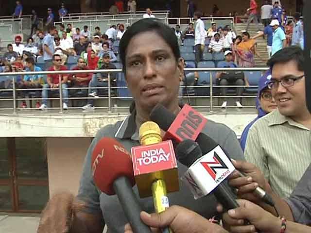 Video : PT Usha Not Happy With Choice of New Delhi as Athletics Venue