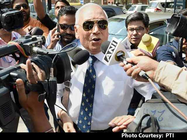 Video : 7 Meetings Over AgustaWestland Deal? Ex Air Chief SP Tyagi Questioned